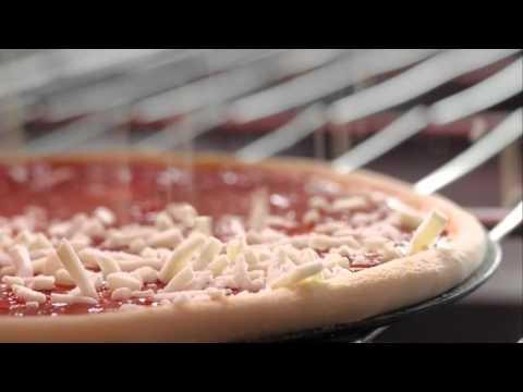 Domino's Pizza School Cheese