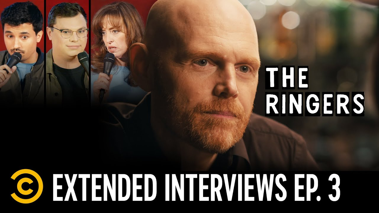 Bill Burr Goes Deep with Comedians About Teenage Divorce ...