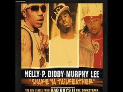 Nelly P.Diddy & Murphy Lee - Shake Ya Tailfeather (Beat)