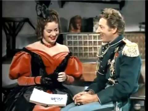 The Inspector General (1949) - Danny Kaye