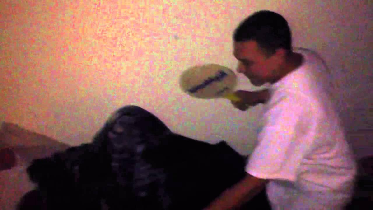 spank a bum