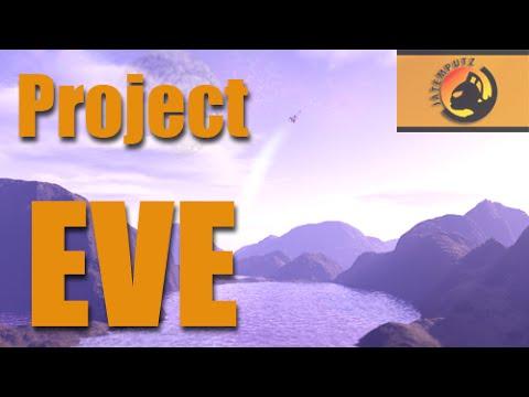 KSP Project EVE 06