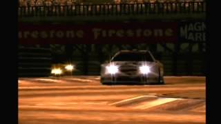 Repeat youtube video GRAN TURISMO opening medley 【GT1 - GT6】 JPN Ver. Moon Over the Castle