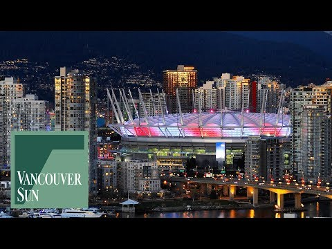 A new name for B.C. Place Stadium? | Vancouver Sun