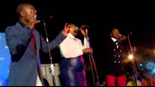 The Soil @ cput New years resolutions track.mp4