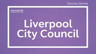 Learn how KTN helped Liverpool City Council improve home care services