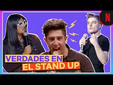 Verdades que nos ha enseñado el stand up latinoamericano
