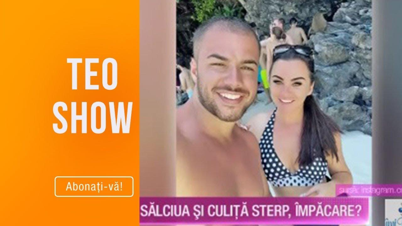 Teo Show (19.09.2019) - Carmen de la Salciua si Culita Sterp, impacare?