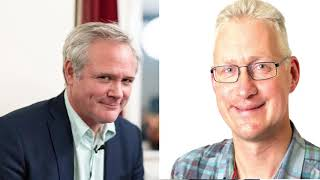 UKIP Leader Richard Braine vs. Lib Dem on Lembit