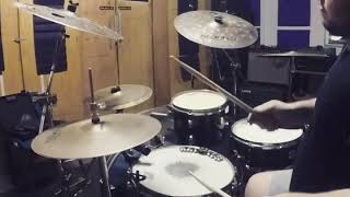 Easy Drum Fill - Sixtuplet Gospel Chop by Carlos Girón