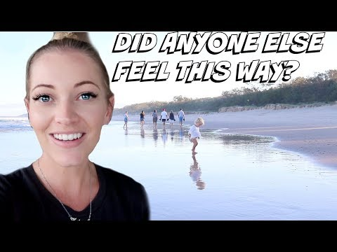 DID ANYONE ELSE FEEL THIS WAY? SUCH A GREAT SUNDAY *AUSSIE MUM VLOGGER*