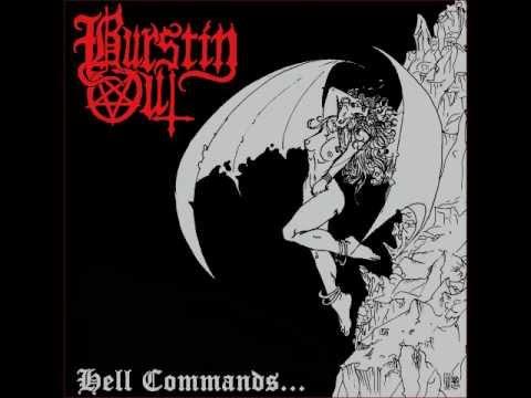 Burstin' Out - Blackened Soul