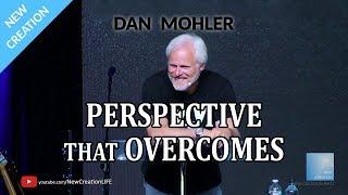 Dan Mohler - Perspective that Overcomes @ Power & Love North Carolina - 2