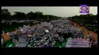 swachh bharat ka irada kar liya humne video Doordarshan