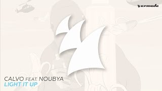 Play Light It Up feat. Noubya (Extended Mix)