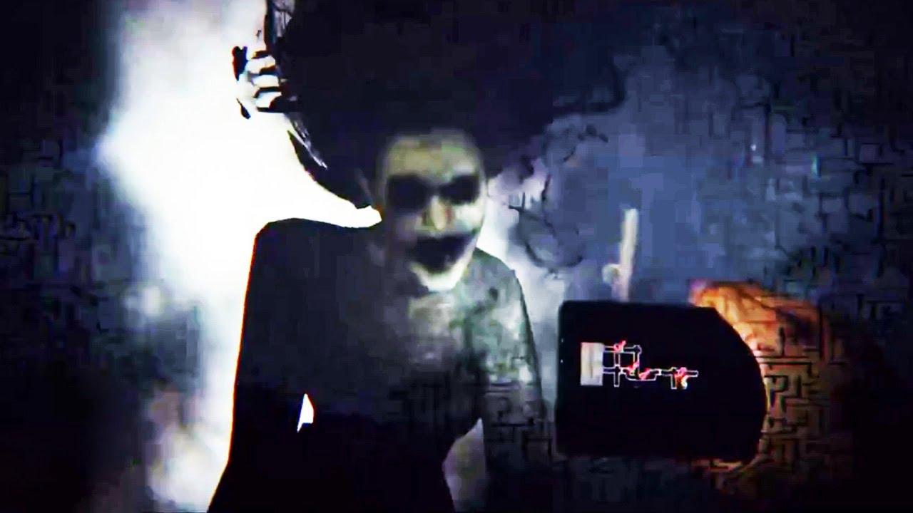 Ps4 Daylight Trailer Horror Game Youtube