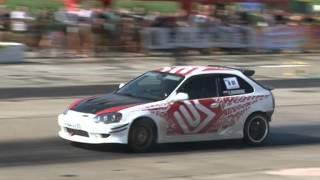 видео Чемпионат Ингушетии по слалому