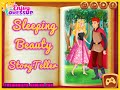 Sleeping Beauty Storyteller- Fun Online Games for Girls Kids