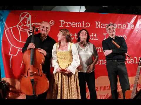 Rachele Colombo  -  13°  Premio Città di Loano  - CANTAR VENEZIA LIVE 4tet