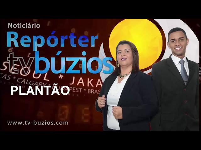 Plantão Repórter Tv Búzios: Hoje - Henrique Gomes é novamente Prefeito de Búzios.
