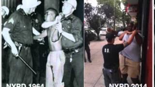Tariq Nasheed: Legalized Lynching