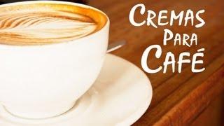 Crema de Sabores para el Cafe o Creamers