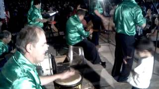 Los Cuarteteros de ACERCAR y su noche soñada-2ºparte