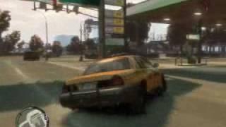 عمليات انتحاريه في GTA IV