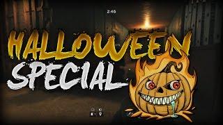SCREAM!!!! (Halloween Special) | Rainbow Six Siege Skit