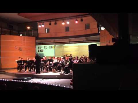 second chances concert band - 480×360
