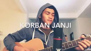 [1.16 MB] Korban Janji cover (Malaysian Cover)