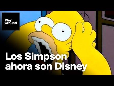 Disney compra la Fox, cambiando el cine para siempre.