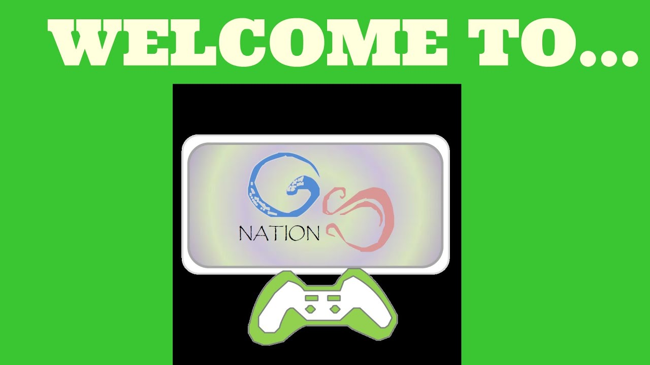 Download Welcome to GeekSpeakNation!!!