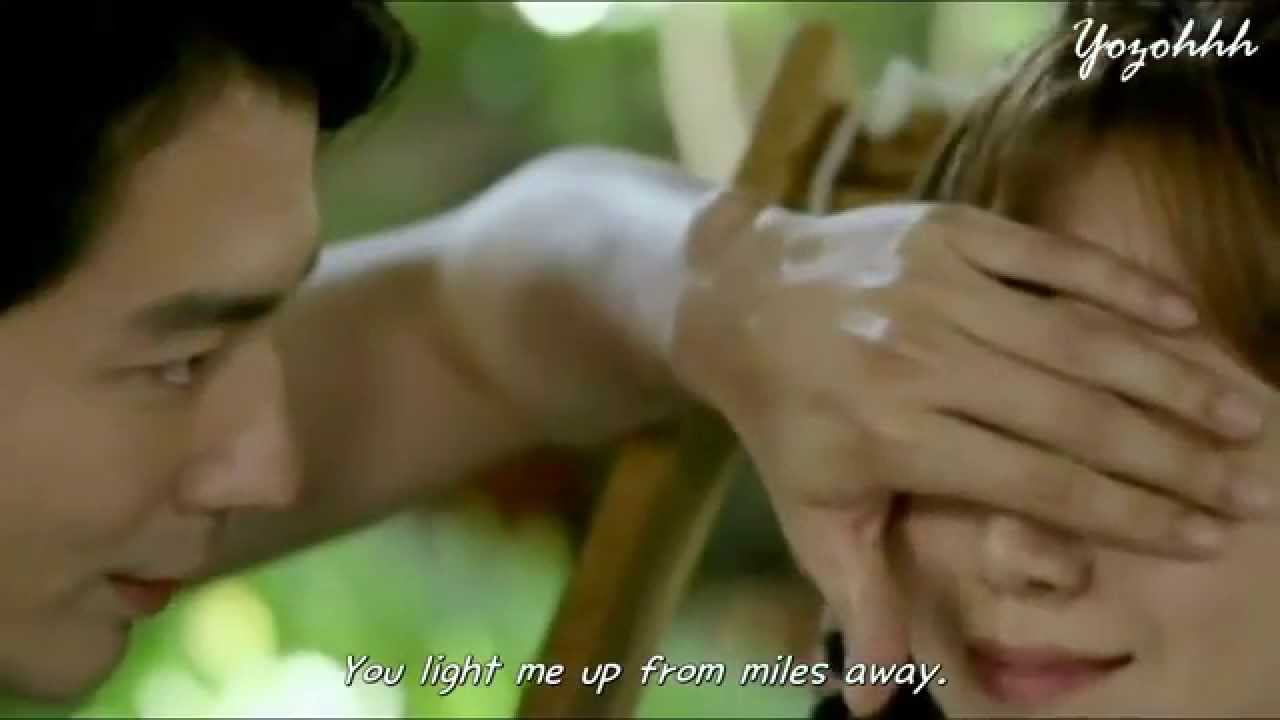 Hey - And I Need You Most FMV ( It's Okay, That's Love OST) With Lyrics