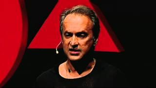 Human trafficking - 21st century slavery: Faridoun Hemani at TEDx SugarLand