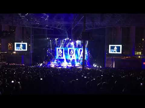 Scorpions - No One Like You - Budweiser Stage