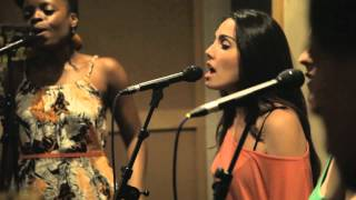 Astrid Jones & The Blue Flaps (Part II)- I wanna say