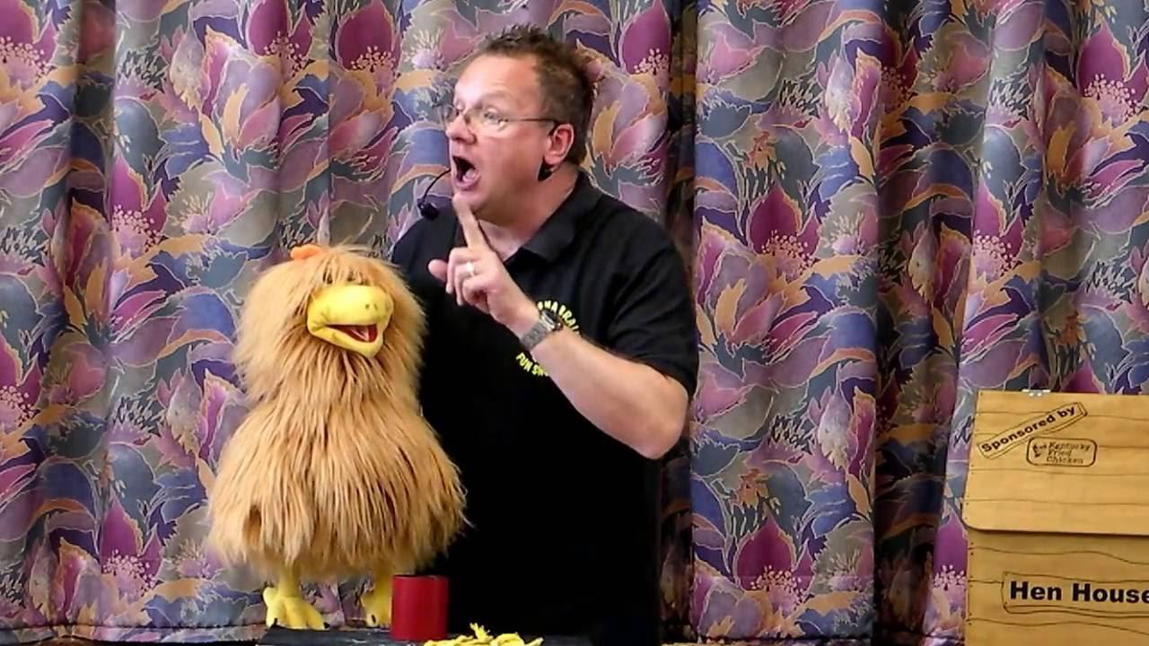 Kids Birthday Party Entertainer With Bananabrain Fun Shows Near - Childrens birthday parties in milton keynes