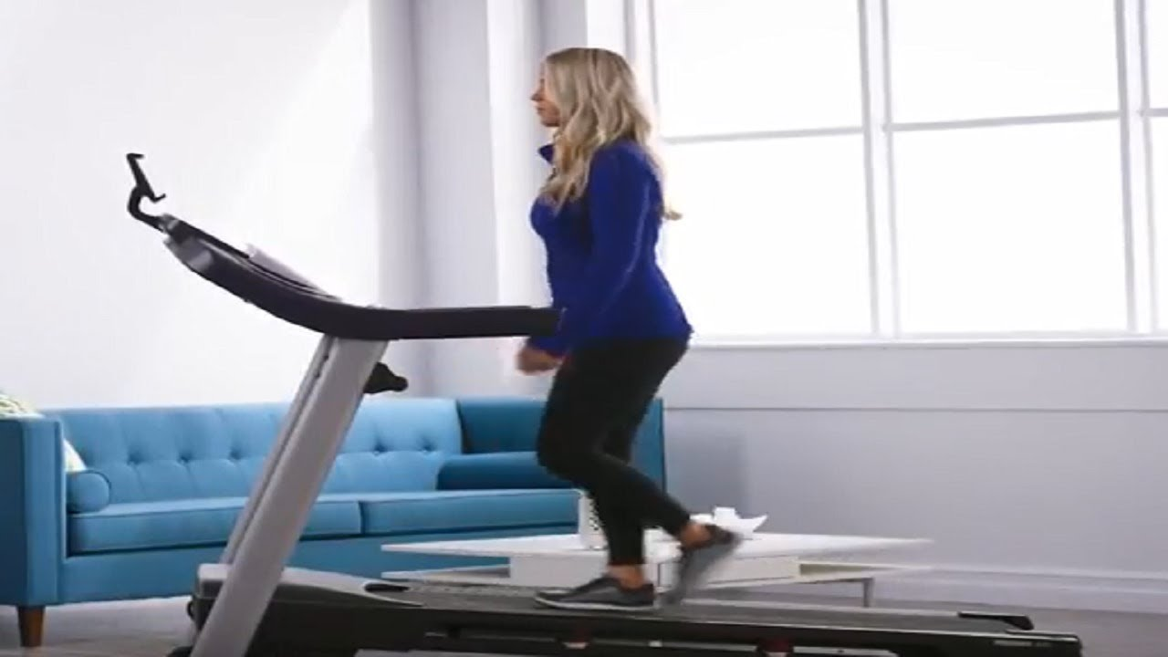Try Something New - Workout Variety