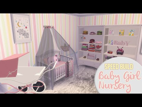 Picture Of Baby Girl Room