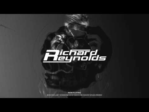 Richard Reynolds - YEARMIX 2016