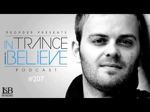 ReOrder pres. In Trance I Believe 207