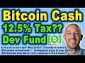 Funding BItcoin Cash Development w/ Marc De Mesel - CILI #79