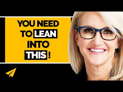 """It's Time To Change NOW!"" - Mel Robbins (@melrobbins) Top 10 Rules"