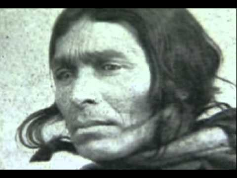 1862 Dakota Let Them Eat Grass 10 min