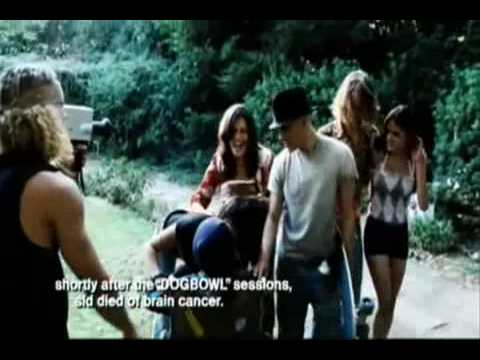 Lords Of Dogtown- Last Scene- Wish you were here - YouTube