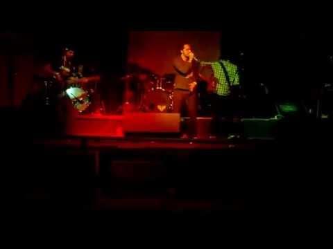 Motorman con Diego Casale - RoadHouse Blues