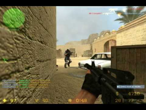 This Is How I Play Counter Strike!