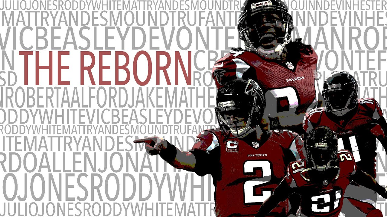 Atlanta falcons 2015 the reborn youtube voltagebd Images