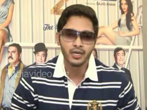 Shreyas Talpade about his comedy films